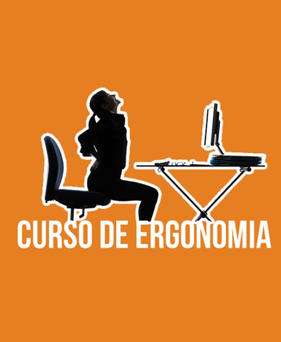 FISIOTERAPIA E ERGONOMIA NAS EMPRESAS